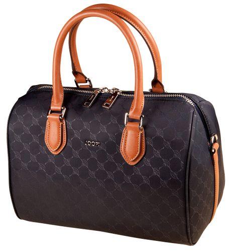 Nylon Cornflower Aurora Handbag SHZ 3