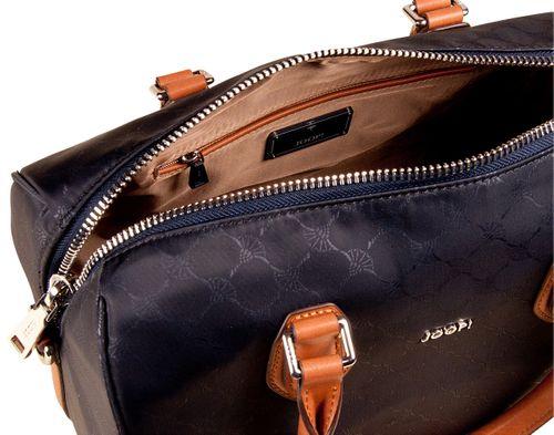 Nylon Cornflower Aurora Handbag SHZ 6