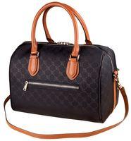 Nylon Cornflower Aurora Handbag SHZ [4]