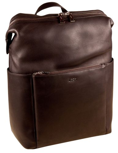 Joop Liana 2 Silas Backpack Rucksack Leder Brown