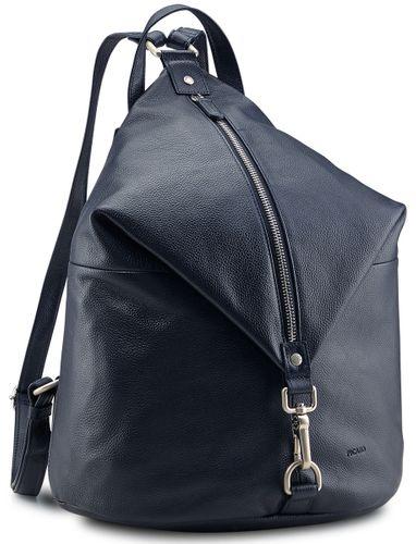Picard Luis 9560 Schwarz Rucksack Damen Leder Backpack