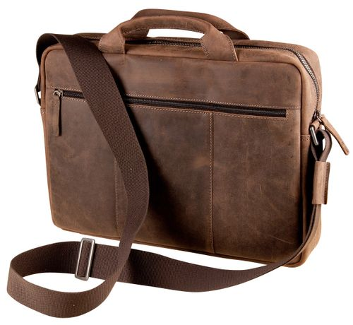 Hunter Briefbag SHZ 3