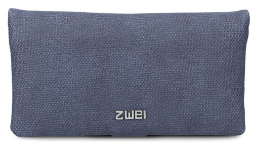 ZWEI Mademoiselle M Wallet MW3 Canvas Red Damen